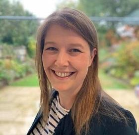 Rebecca Rayner - GCBB CFO